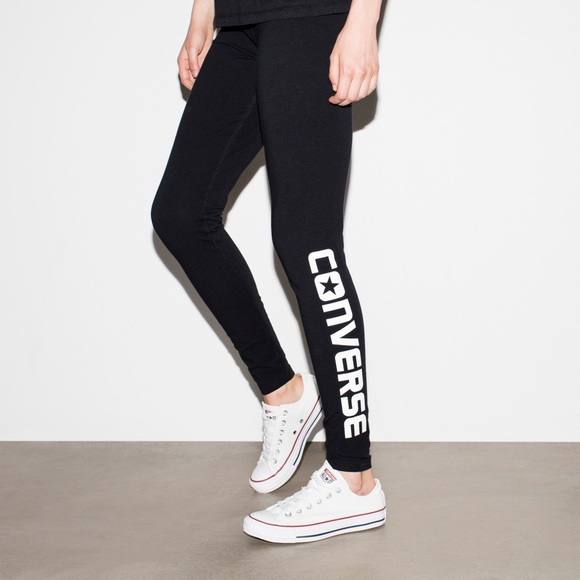 Converse Pants \u0026 Jumpsuits | Black
